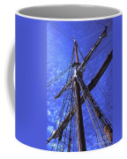 Ships Rigging - 2 Coffee Mug