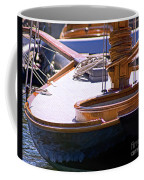 Shipshape Coffee Mug