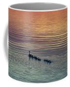 Shipshewana Lake Evening Coffee Mug
