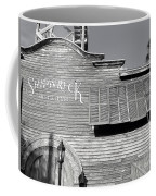 Shipwreck 2 Coffee Mug