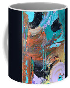Shipwreck Harbor Coffee Mug
