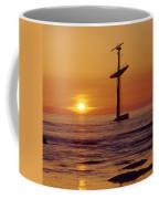 1a4145-a1-e-shipwreck In The Bay Coffee Mug