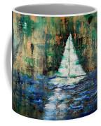 Shipwrecked Coffee Mug