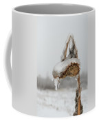 Shiver Coffee Mug