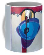 Sh'ma Coffee Mug