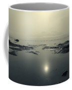 Shock Wave Coffee Mug