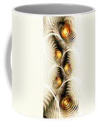 Shock Waves Coffee Mug