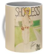Shoeless Joe Jackson Coffee Mug by Rand Swift