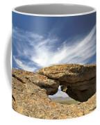 Shoofly Arch Basin And Range Coffee Mug