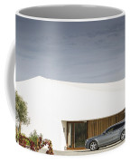 Shooting Brake Coffee Mug