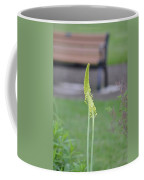 Shooting Green Coffee Mug