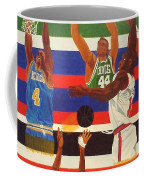 Shoots N Hoops Coffee Mug