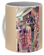 Shop In Venice Coffee Mug
