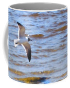 Shore Bird Coffee Mug