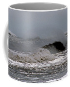 Shore Breeze Coffee Mug