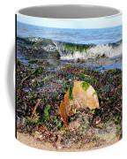Shore Scene Coffee Mug
