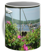 Shore Scene Coffee Mug
