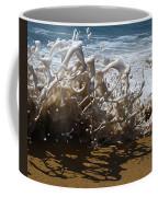 Shorebreak - The Wedge Coffee Mug