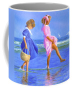 Shoreline Skippers Coffee Mug