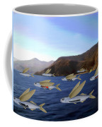 Shoreline Squadron Coffee Mug