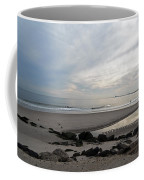 Shores Of Holgate Coffee Mug