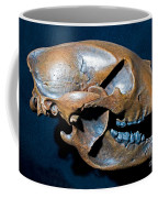 Short Faced Bear Coffee Mug