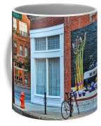 Short North Columbus Artwork Coffee Mug