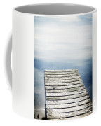 Short Pier Coffee Mug