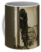 Shot In The Arm Coffee Mug