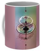 Shot Thru The Heart Coffee Mug