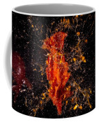 Shot Tomatoe Coffee Mug