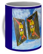Shots Shifted - Le Mage 6 Coffee Mug