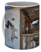 Should We Remodel Graffiti  Coffee Mug
