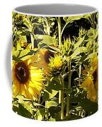 Shout Out Summer Coffee Mug