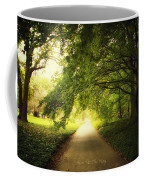Show Me The Way Coffee Mug
