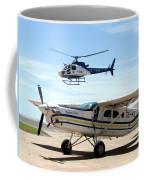 Show Of Force Coffee Mug