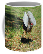 Show Off Coffee Mug by Aimee L Maher Photography and Art Visit ALMGallerydotcom
