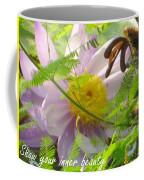 Show Your Inner Beauty Coffee Mug