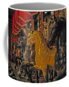 Showcase Of Royal Horses Coffee Mug
