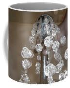 Shower Head Coffee Mug by Mats Silvan
