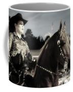Showhorse Coffee Mug