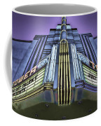 Showtime Coffee Mug