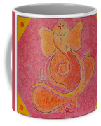 Shree Ganesh Coffee Mug