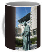 Shrine Of Blessed John Paul II Coffee Mug