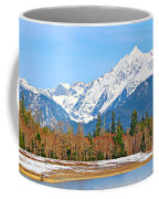 Shuksan Coffee Mug