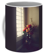 Shutters Coffee Mug by Laurie Search
