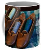 Shuttlecocks Coffee Mug