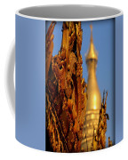 Shwe Dagon Pagoda Coffee Mug