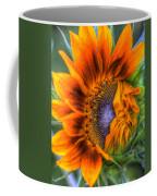 Shy Girl Coffee Mug