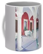 Sibenik Cafe Croatia Coffee Mug